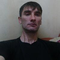 Анкета Дмитрий Говоров