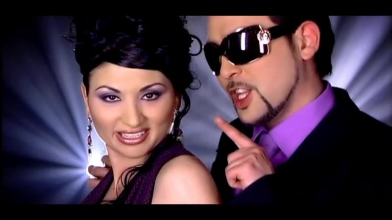 Софи Маринова feat. Устата - Бурята в сърцето ми (2006)