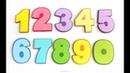 Фокус с цифрами Тайное послание