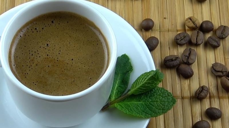 Как правильно сварить кофе в турке HOW TO MAKE COFFEE WITHOUT COFFEE MAKER ENG SUBTITLES