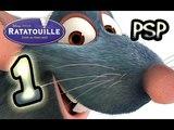 Ratatouille ~ The Movie ~ Game (PSP) Walkthrough Part 1 100