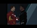 Season Premiere _ Marvel's Avengers_ Black Panthers Quest _ Disney XD