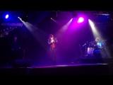 Александр Бон - Человек (Клуб Glastonberry, авторский концерт. 27.05.18)