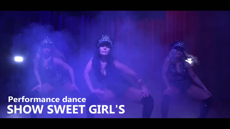 PERFORMANS DANCE SHOW SWEET GIRLS