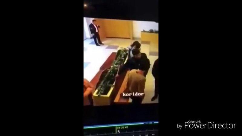 Шабнами сураё - дар клуб скрытая камера 18