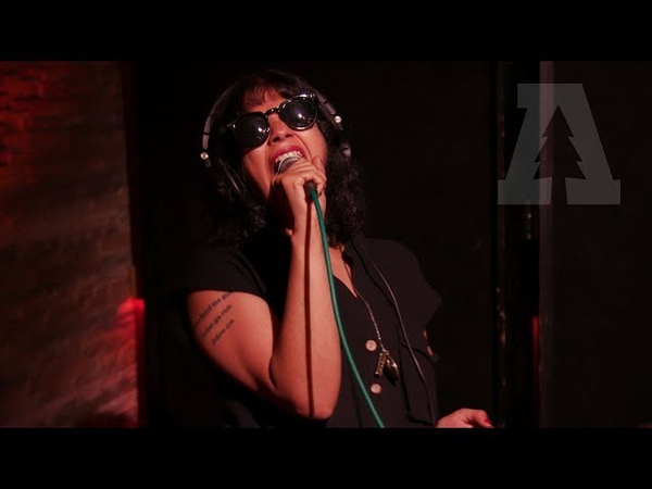 Shilpa Ray - Add Value Add Time \ EMT Police and the Fire Department | Audiotree Live