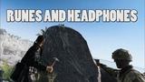 Illuminati EE part 2 - Runes and Headphones - Battlefield