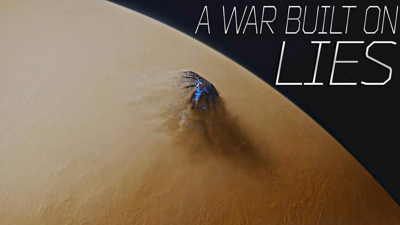 The Expanse    A War Built On Lies