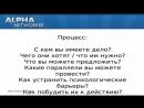 Секреты Альфа Лидерства от Райн Анжело Формулировка сообщения