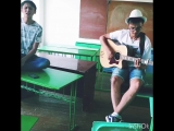Onerepublic_Sam Smith - apologized &amp stay with me (cover by Алмас Хусаинов &amp Фаиз Узянбаев )