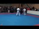 лучшие нокауты в каратэ с одного удара
