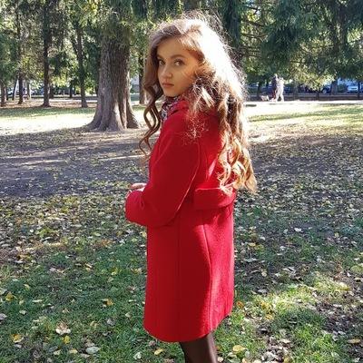 Алина Рубцова