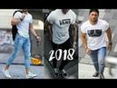 Men's Fashion Upgrade 2018 - Streetwear