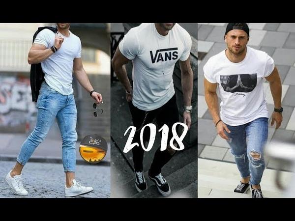 Mens Fashion Upgrade 2018 - Streetwear