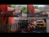 R.E.M. - Losing My Religion (ukulele + guitalele)