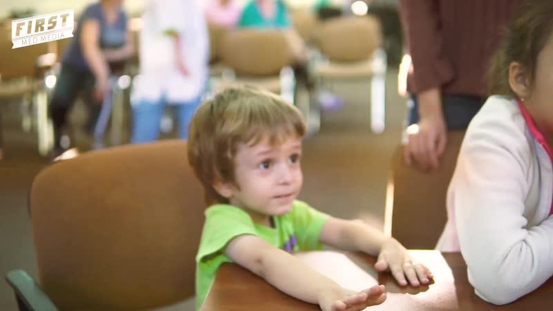 FMMtv| Мероприятие для пациентов Университетской детской клинической больницы