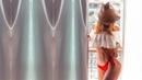 Lilly Sabri Outer Thighs Exercises Тренировка на полу для внешней стороны бедра
