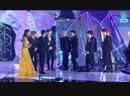 181106 MBC Plus Star Award (MBC 플러스 스타상) - Wanna One (워너원)