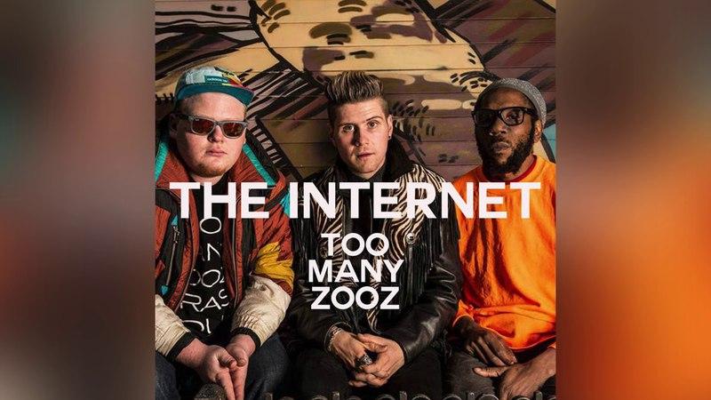 Too Many Zooz - P/T/G (Audio) | The Internet /