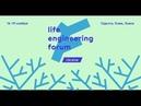 Билл Дуейн о Life Engineering Forum в Украине
