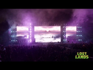 Said The Sky - Lost Lands Festival 2018 [FullHD 1080p]