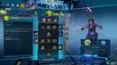 Borderlands 3 - Amara Skill Tree Demo Gameplay Reveal