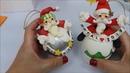Especial de natal 5 bola papai noel
