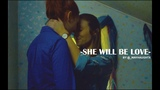 Wayhaught Nicole x Waverly She Will Be Loved