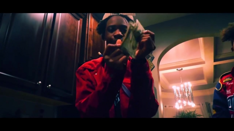 Duwap Kaine - Smelly (Shot by @_QuincyBrooks) (Official Music Video)