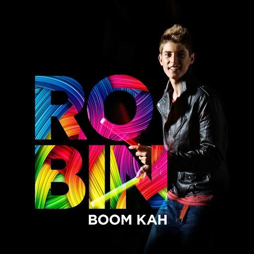 ROBIN альбом Boom Kah
