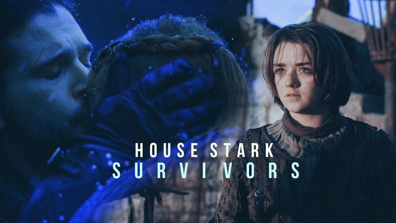 House Stark | Survivors