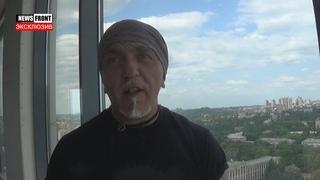 Донецк глазами американского серба Зака Новака