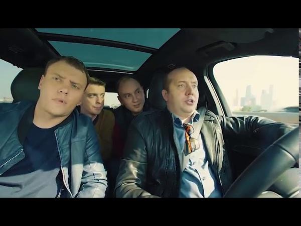MKD Яковлев рассказывает анекдот Полицейский с Рублёвки