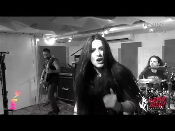 Torture Squad - Living for the Kill - Live on Orra Meu Studios - 25/05/2018