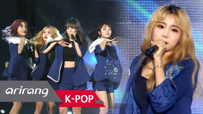 Simply K Pop BADKIZ 배드키즈 Just One Day 딱 하루 Ep 328 090718