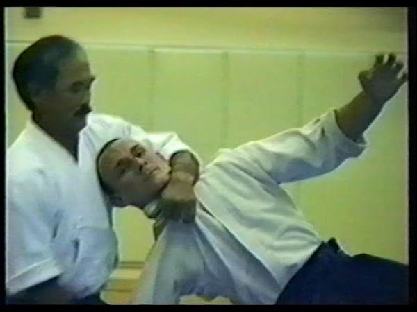 Birankai Aikido Iaido: 1994 Summer Camp - Part 4