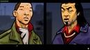 Прохождение GTA Chinatown Wars на 100% - Миссия 38: Фальшивый гангстер (Counterfeit Gangster)