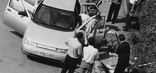 Война воров и бандитов в 90-е: чья взяла
