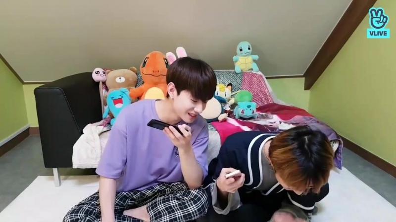 Jungwoo lol