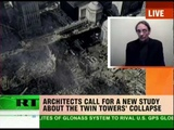 Architects and engineers say 911 twin tower collapse was not possible