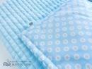 Конверт-одеяло Голубой кристалл