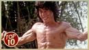 Best Jackie Chan Kung Fu Fight Scenes