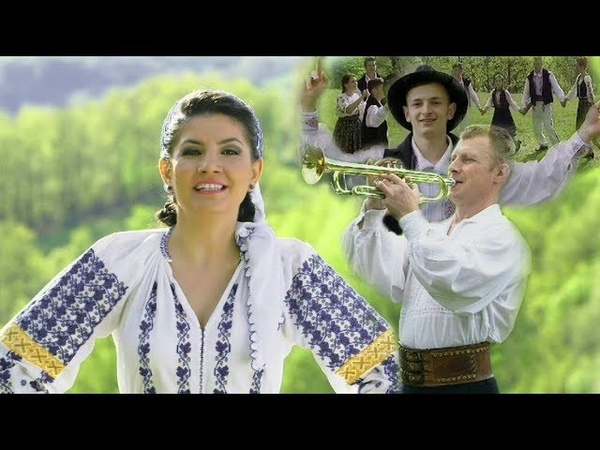 Sofia Plesu si Lucian Munteanu - Are nana palarie (Official Video) NOU