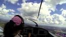 LightSport Girl, Happy beginnings... Czech Sport Cruiser Aircraft