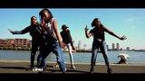 AFRO DANCE DJ Flex - Jwe x Solo &amp Kpuu Kpa Rishainy Tremus @HRNMovie