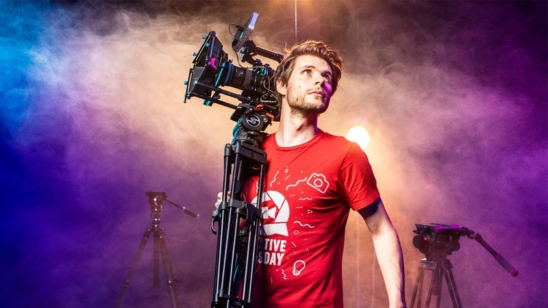 13 TRIPOD TIPS EVERYONE NEEDS TO KNOW