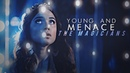 The magicians -- young menace