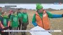 Новости на Россия 24 На берегах Байкала началась экологическая акция Праздник чистоты
