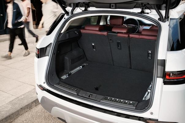 Новый Range Rover за 3 миллиона: первая грязь.