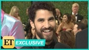 Emmys 2018 Darren Criss Opens Up About Wedding Planning Exclusive